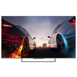 TCL 55C728 55 inch 4K QLED  Android TV with Dolby Atmos