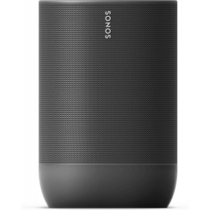 Sonos Move - Battery-powered Smart Speaker, Wi-Fi and Bluetooth with Alexa