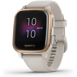 Garmin Venu Sq – Music Edition | Fitness & Sport Smartwatch