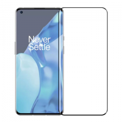 3D Full Tempered Glass Screen Protector for OnePlus 9 Pro,9,9R