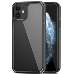 iPAKY Star King Series TPU + PC Protective Case for  iPhone 12 Pro Max