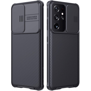 Nillkin CamShield Pro cover case for Samsung Galaxy S21,S21+,S21 Ultra