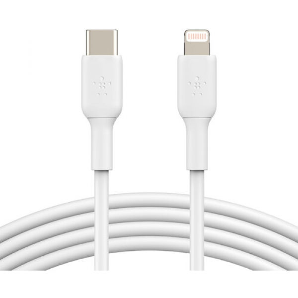 Belkin Boost Charge Lightning to USB Type-C Cable 1M