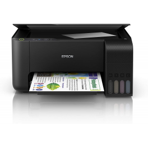 Epson EcoTank L3110 Print/Scan/Copy Tank Printer