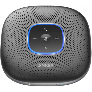 Anker PowerConf Bluetooth Portable Conference Speakerphone