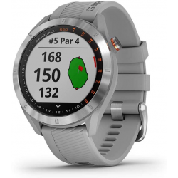 Garmin Approach S40, Stylish GPS Golf Smartwatch
