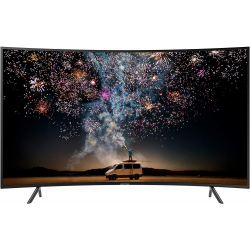 Samsung 49RU7300 49 Inch Curved Smart 4K UHD TV Series 7