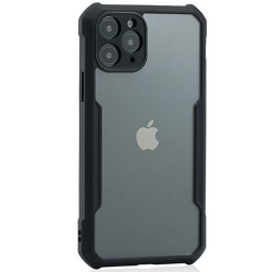 Green Stylishly Tough Case with Ring iPhone 12,12 Pro, 12 Pro Max