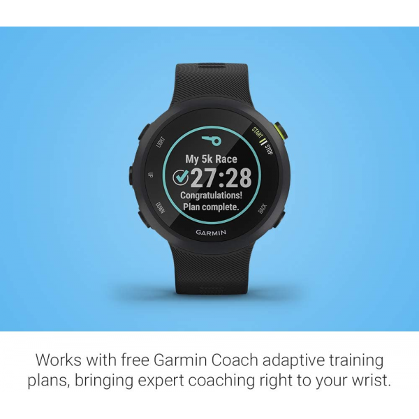 Garmin Forerunner 45, 42mm Easy-to-use GPS Running Watch