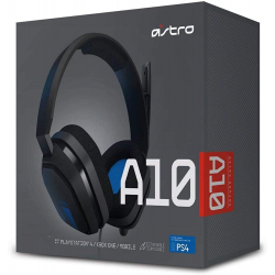 ASTRO Gaming A10 Headset for Xbox One / Nintendo Switch / PS4 / PC and Mac