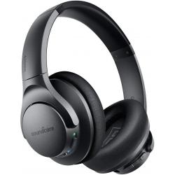 Anker Soundcore Life Q20 Hybrid Active Noise Cancelling Wireless Headphones