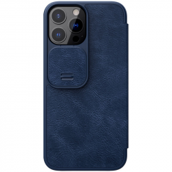 Nillkin Qin Pro Series Leather case for Apple iPhone 13 Pro,13 Pro Max