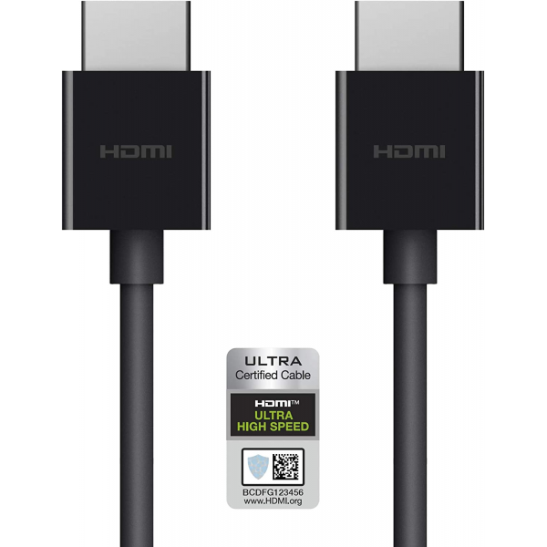 Belkin Ultra HD High Speed HDMI 2.1 Cable 5 Metres