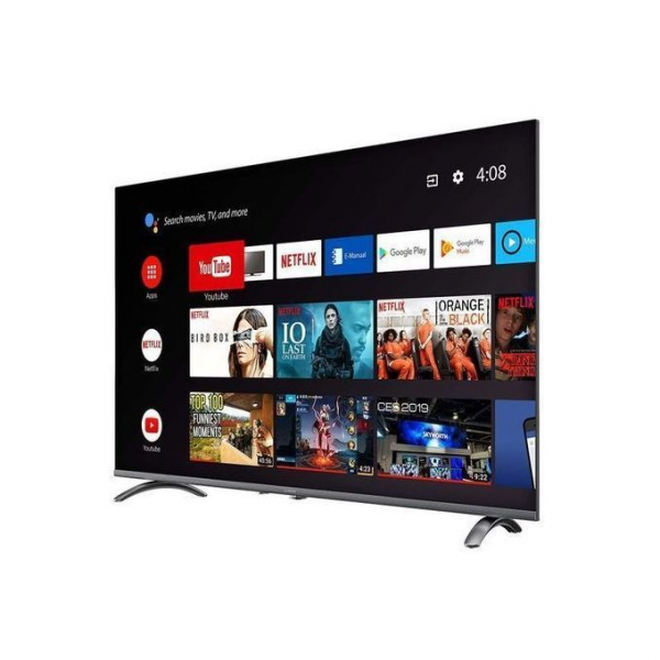 """Syinix 43"""" Inches Full HD Smart Android TV A20 Series"""