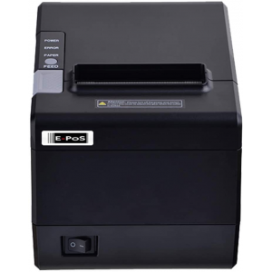 Epos Thermal Receipt Printer  Tep-300:usb+serial+ethernet