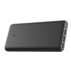 Anker PowerCore 26800mAh Portable Charger/ Power Bank with PowerIQ – A1277