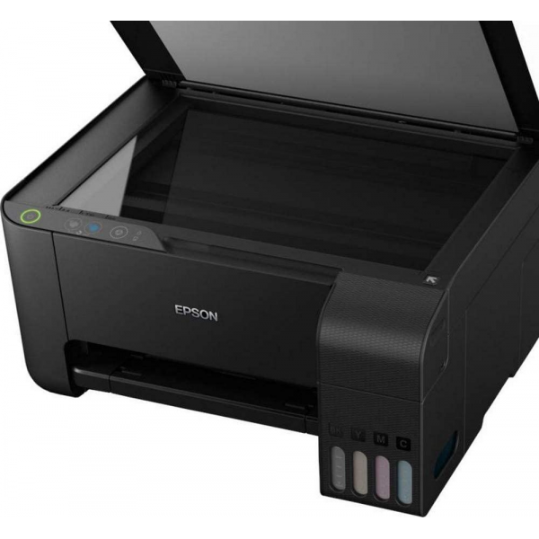 Epson EcoTank L3150 Wi-Fi All-in-One Ink Tank Printer Black