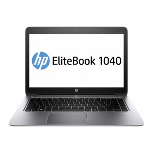 HP EliteBook Folio 1040 G1 Intel Core i5-4600U 2.10 GHz 8GB DDR3 256GB SSD Intel HD Graphic