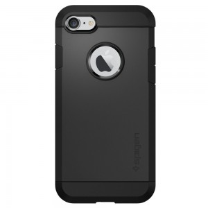 Spigen Tough Armor Case for iPhone 6/s -Black