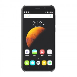 Cubot Dinosaur - 5.5'' - 16GB - 3GB RAM - 13MP Camera - 4G LTE - Dual SIM - Black