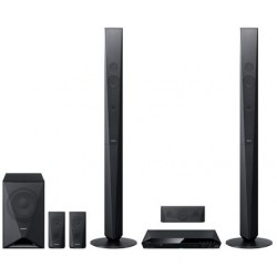 Sony  DAV-DZ650 5.1 Channel DVD Home Thaeater System -1000 Watts