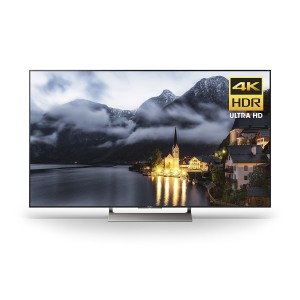 SONY 55 Inch 4K ULTRA HD ANDROID SMART LED TV 55X8000