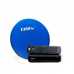 Dstv 6s HD Decoder + Dish Kit + 1M Access