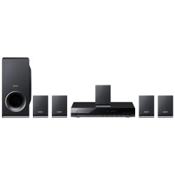 Sony  DAV-TZ140 5.1 Channel DVD Home Theater System