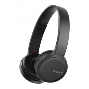 Sony WH-CH510 Wireless On-Ear Headphones with Mic