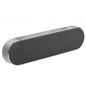 Awei Y220 Wireless Metal Dual-Track Sensor Touch Boombox Bluetooth Speaker