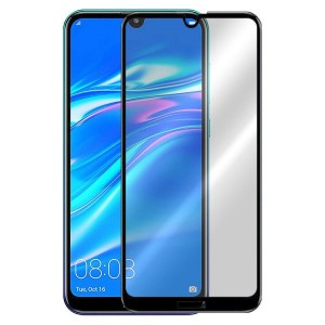 Huawei Y7 Prime  (2019) 3D Full Tempered Glass Screen Protector