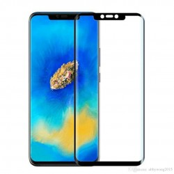 Huawei Y9 (2019) 3D Full Tempered Glass Screen Protector