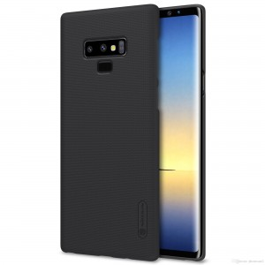 Nillkin Super-Frosted-Shield Executive Case for Samsung Galaxy Note 9 Black