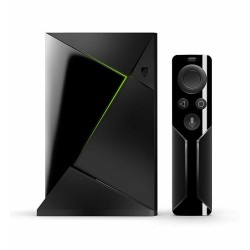 Nvidia Shield TV Streaming Media Player with Google Voice Remote