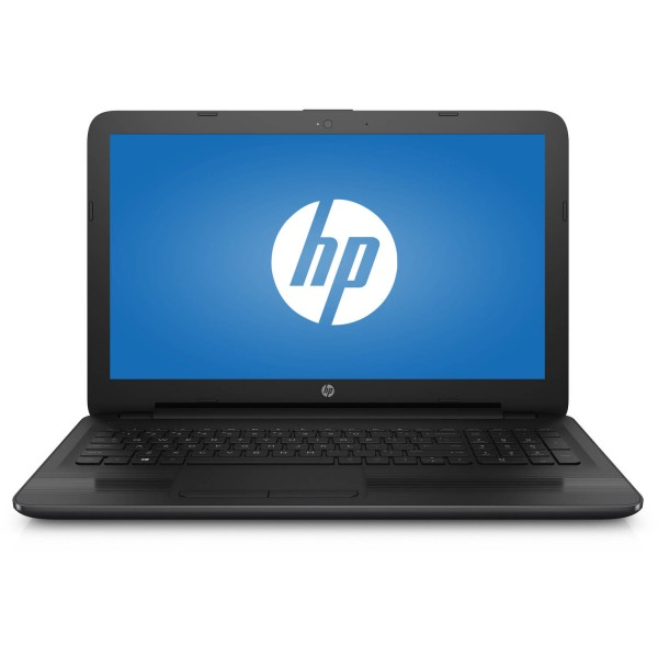 "HP 250 G5 - 15.6"" - Intel Celeron - 500GB - 4GB RAM - OS Not Installed - Black"