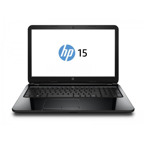 "HP Pavilion 15 15.6"" - Intel Core i3-5005U - 500GB HDD - 4GB RAM"