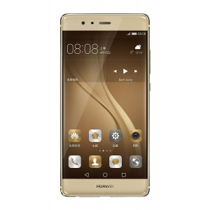 Huawei Ascend P9 Plus- Champagne Gold