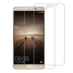Tecno Phantom 8 Tempered Glass Screen Protector - Clear