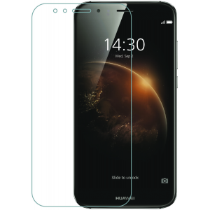 Huawei GR3 2017 Tempered Glass Screen Protector - Clear