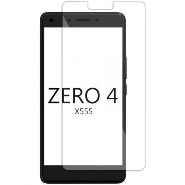 Infinix Zero 4 (X555)  Tempered Glass Protector