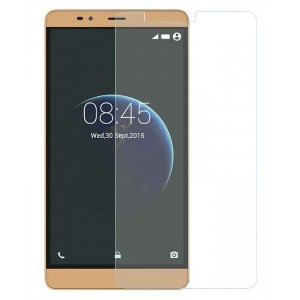 Infinix Hot 4 Pro (X556)  Tempered Glass Protector