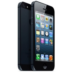 Apple iPhone 5 16GB Black SIM Free (Black)