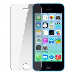 iPhone 5C Full Tempered Glass Screen Protector