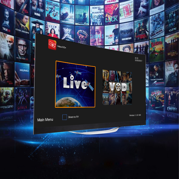 Bronze Package 30 Days IPTV Subscription