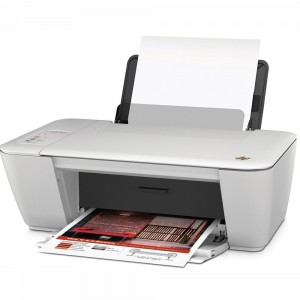 HP Deskjet Ink Advantage 1515 Color All-in-One Printer