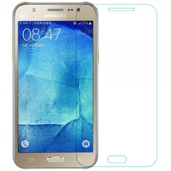Samsung Galaxy J7 PrimeTempered Glass Protector