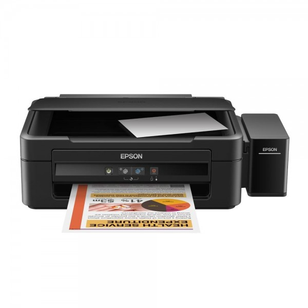 Epson L382 Colour Ink Tank System Printer