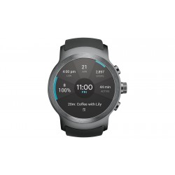LG Watch Sport Android Wear Smart Watch Unlocked