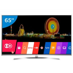 LG  65UH8500 65-Inch 4K Ultra HD Smart LED TV