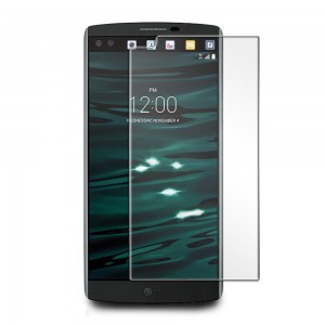 LG V10 Tempered Glass Protector
